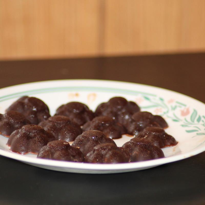 New Recipe: I Need a Chocolate Fix 3 Ingredient Paleo Chocolate