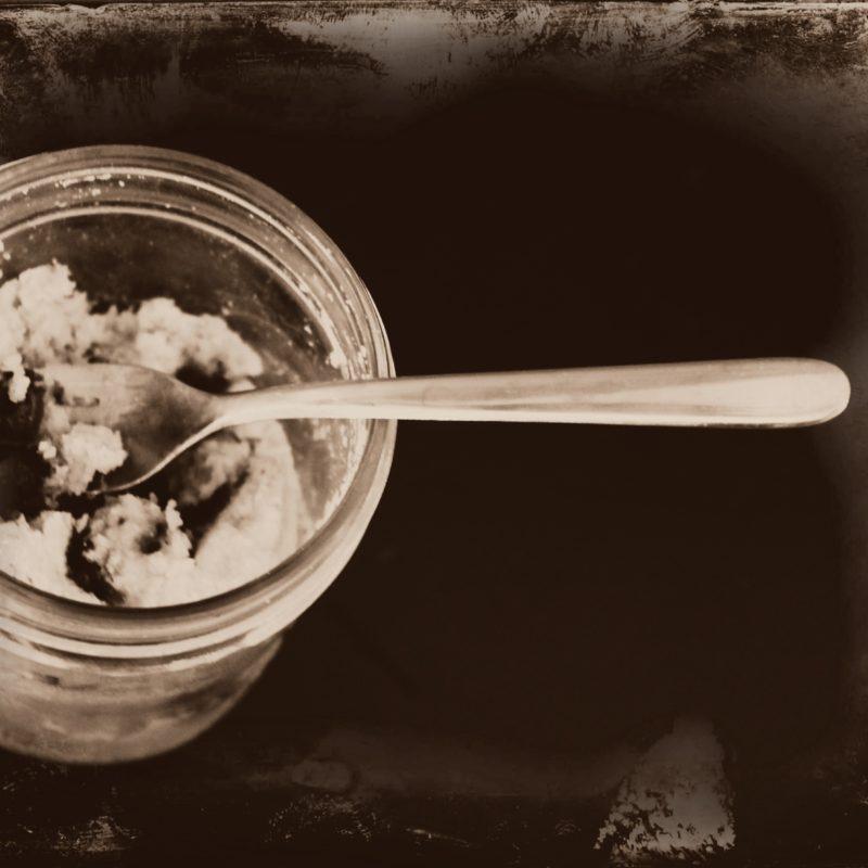 Insta-gratifying Paleo Blueberry Mason Jar Muffins